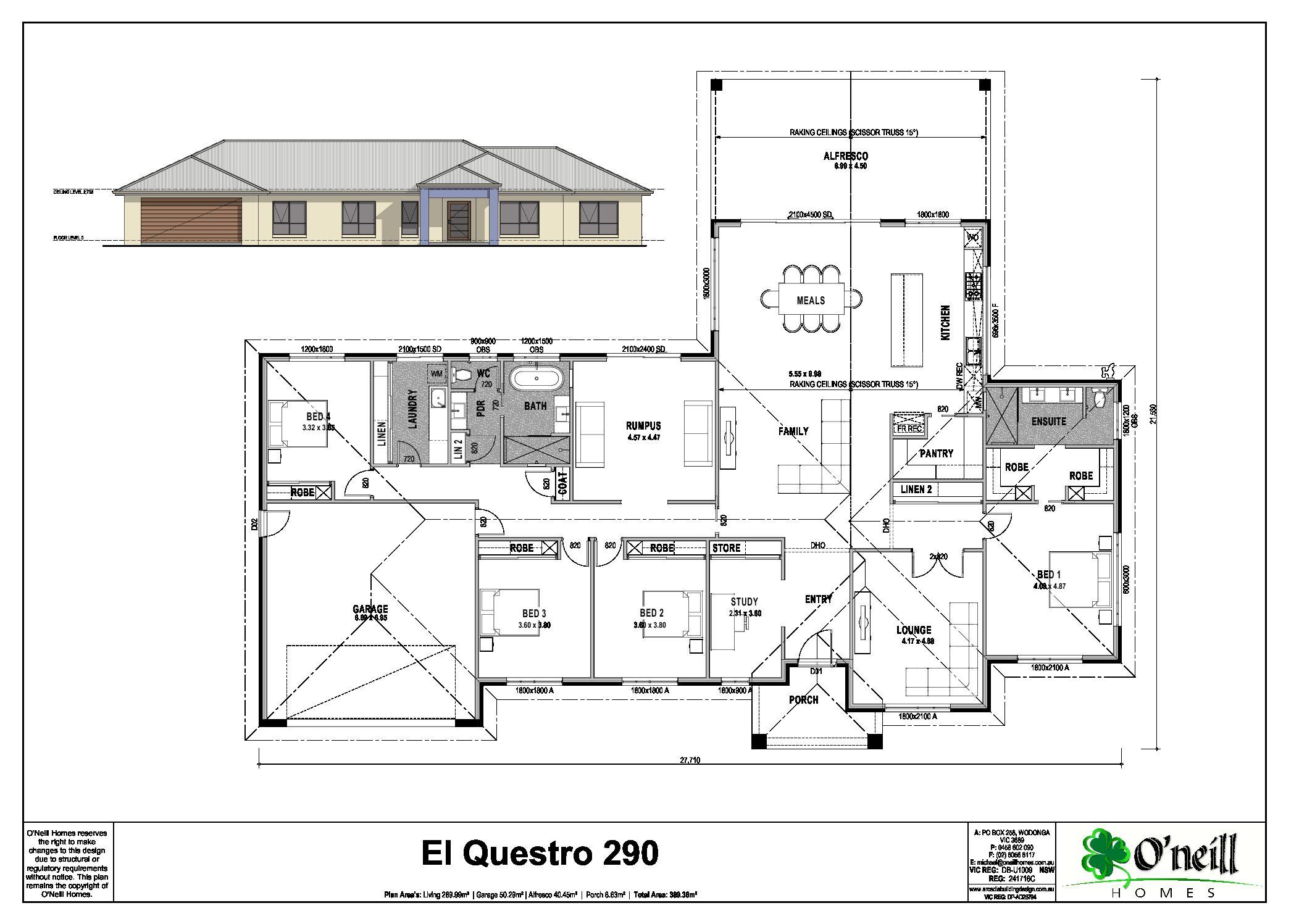 The El Questro