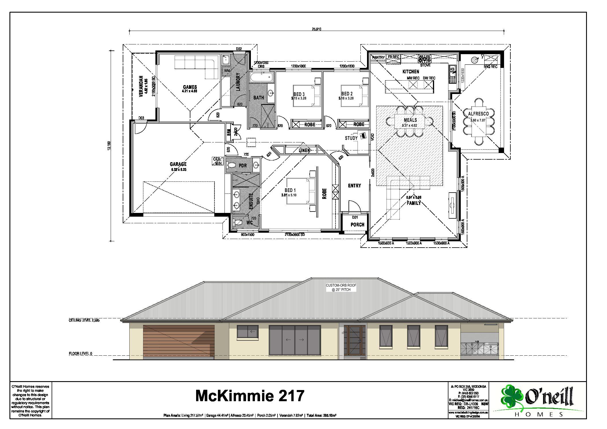 The McKimmie