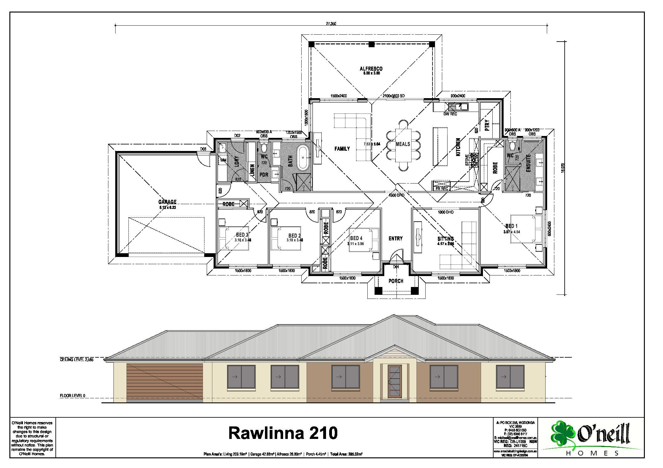 The Rawlinna